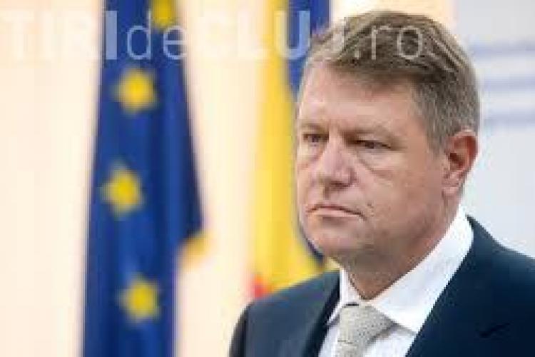 Klaus Iohannis a sesizat CNA cu privire la Antena 3 și România TV. De ce acuză președintele aceste televiziuni