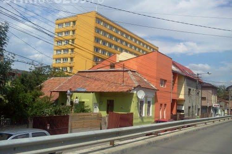 Clujeancă prinsă la furat într-un cămin studențesc. Avea cheia de la cameră