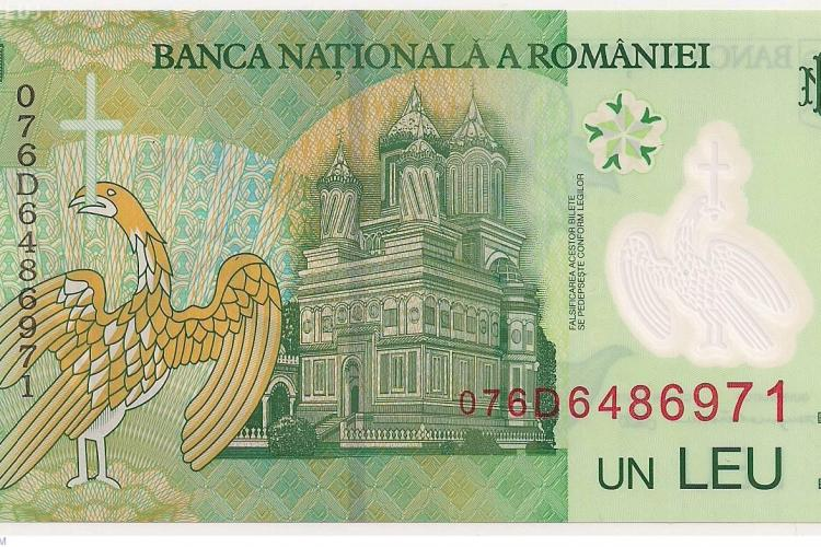 Român executat silit de ANAF pentru o datorie de 1 LEU