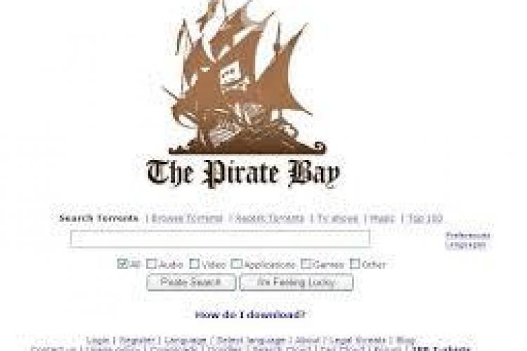The Pirate Bay va reveni online? Vezi când s-ar putea redeschide cel mai mare site de torrente