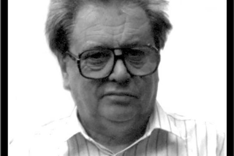 Celebrul etnolog clujean Tiberiu Graur, a încetat din viață