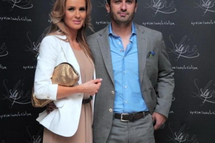De ce divorțează Clau-Gol de frumoasa Diana Munteanu?