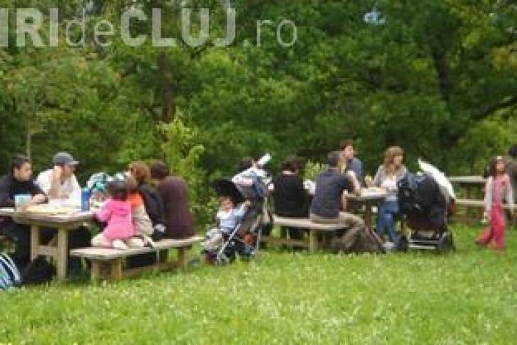 Floreștiul va avea zonă de picnic. Este vorba despre un teren de 10 hectare