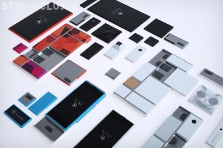 Cum vrea Google să revoluționeze telefoanele mobile în 2015. Se lansează cel mai așteptat gadget al anului VIDEO