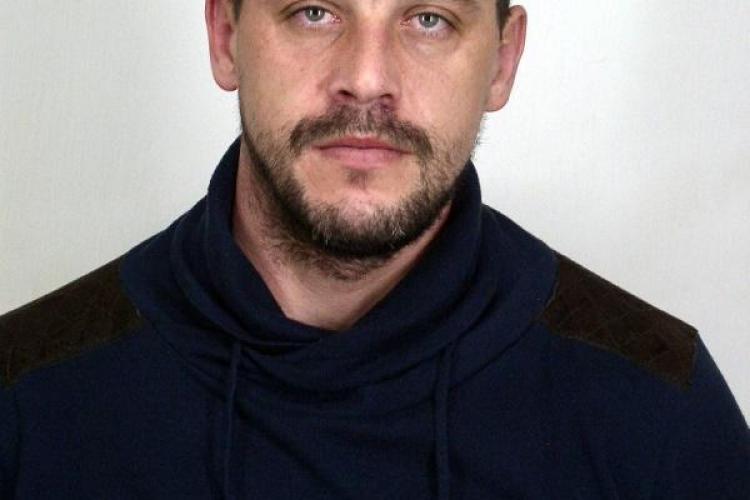 Alexandru Bartuș, deținutul EVADAT de la Cluj, este FOARTE periculos! În Franța a omorât un om