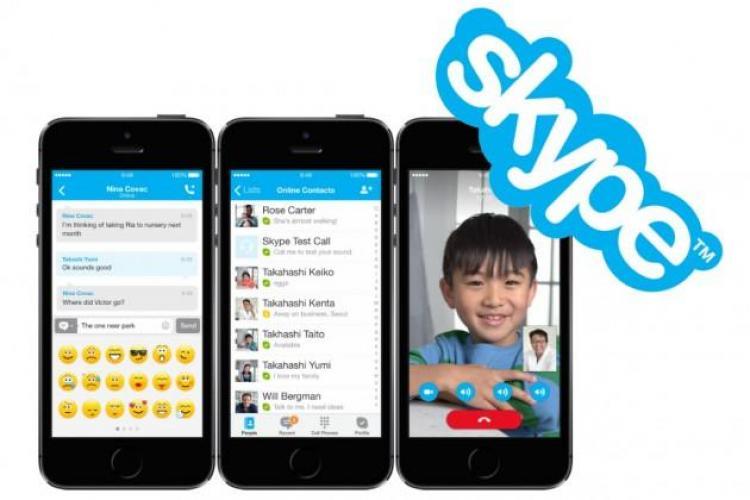 Skype Translator a fost lansat. Acum traduce în timp real engleza și spaniola