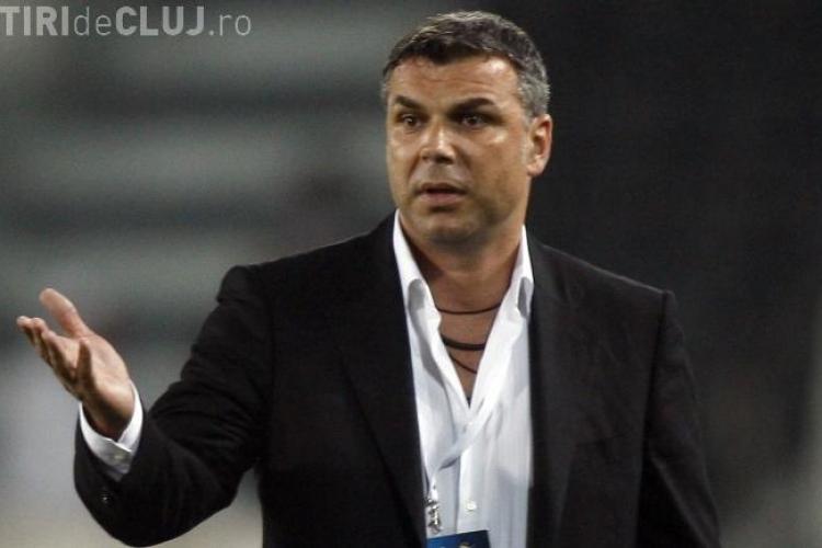 """Cum l-a amăgit FRF pe Cosmin Olăroiu să preia naționala: """"Mi-au zis să vorbesc la Al-Ahli"""""""