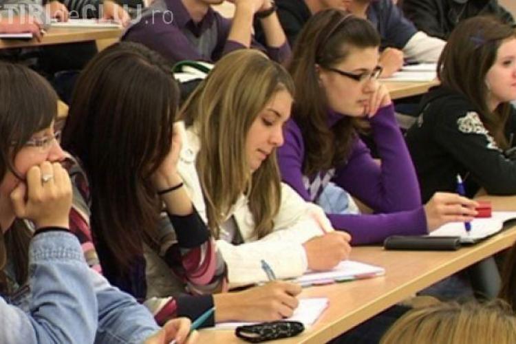 Studenții români vor să fie propriii lor șefi - STUDIU