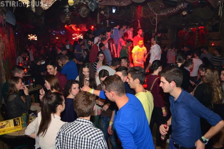 Primăria Cluj vrea să închidă clubul Janis: S-au demarat procedurile legale