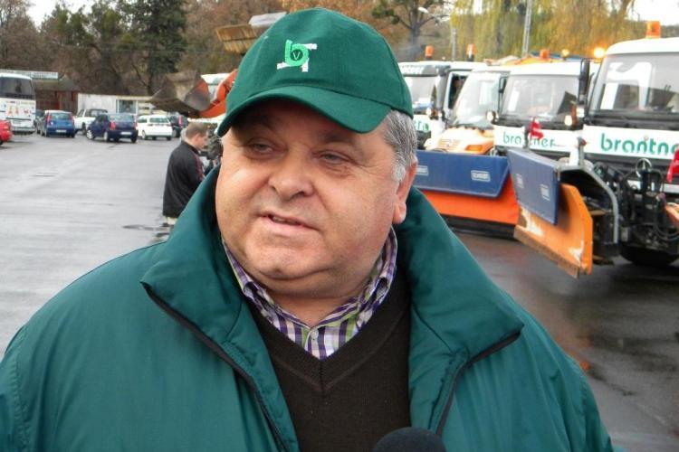 Directorul companiei de salubritate Bratner Vereș, Eugen Vereș, a murit. Când va avea loc înmormântarea