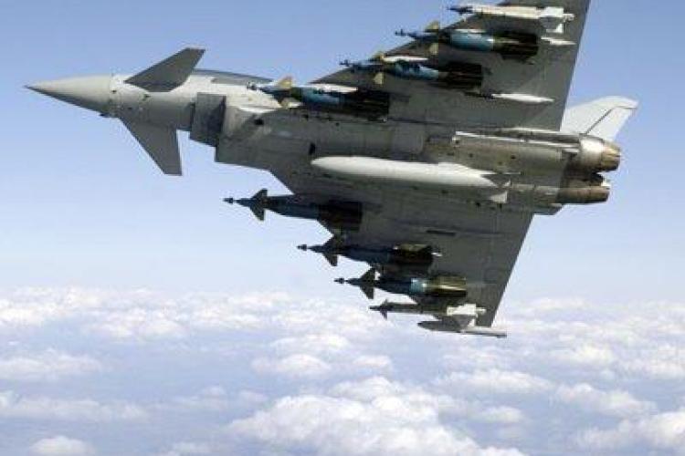 Petrolier atacat de avion în Libia. Un român a murit în urma atacului