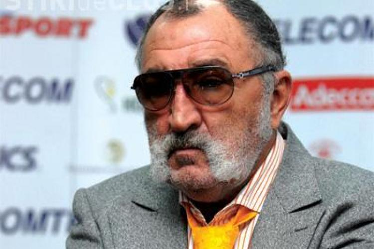 Ion Țiriac, cel mai cunoscut antreprenor român în rândul tinerilor