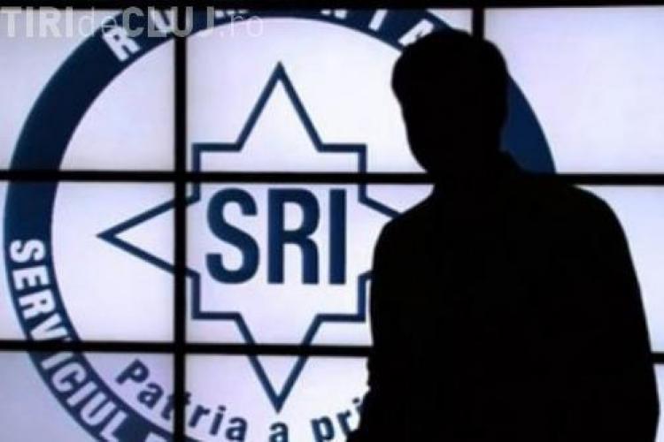 Ofiţeri SRI jefuiți la Cluj în noaptea de Revelion. Hoții le-au furat banii, legitimațiile și telefoanele