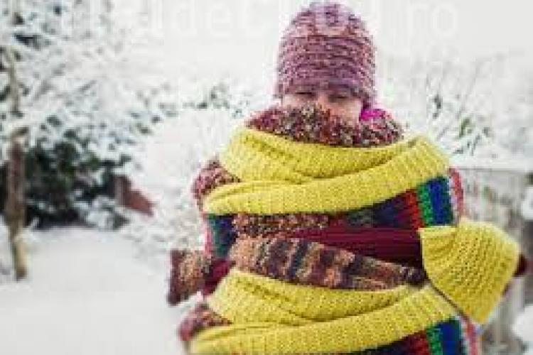 Cum să nu răcești iarna! SECRETUL este simplu