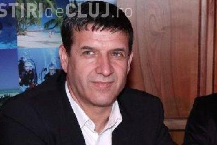 """Eugen Pîrvulescu a plecat de la """"U"""" Cluj după doar 3 luni. S-a întors la Pandurii"""