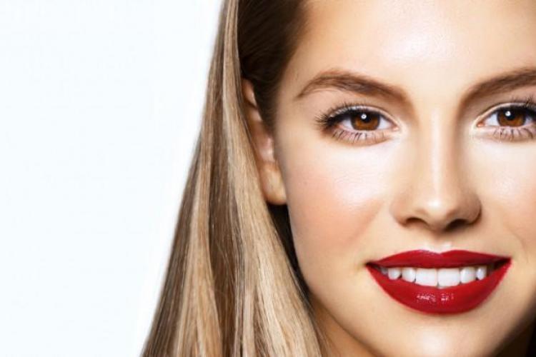 Opt secrete pentru dinți mai albi