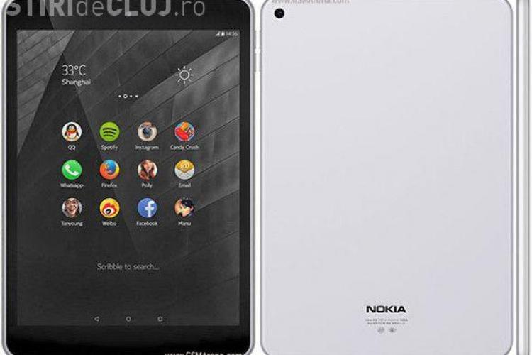 Nokia doboară un record cu noua sa tabletă. Au vândut toate exemplarele în 4 minute