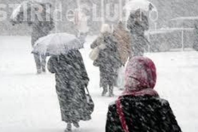 Meteorologii au ANUNȚAT cum va fi VREMEA în următoarele două săptămâni