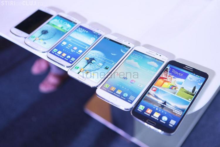 Samsung vrea să dea o nouă lovitură pe piața mobilelor, cu o afacere de 7,5 miliarde de dolari