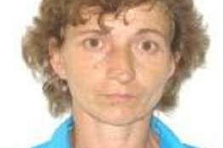 O femeie din Turda a dispărut de acasă. Ați văzut-o? FOTO