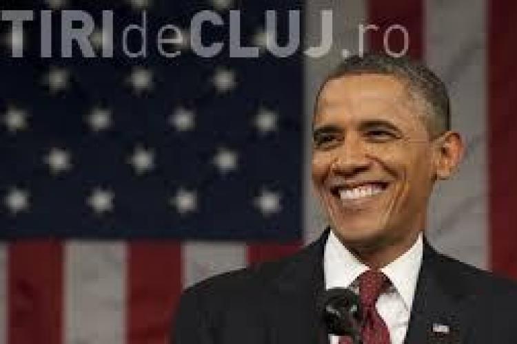 Atac virulent la adresa lui Obama. A fost comparat cu o maimuță