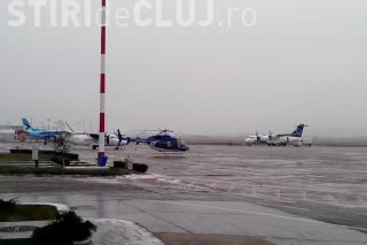 Două noi curse de pe Aeroportul Internațional Cluj