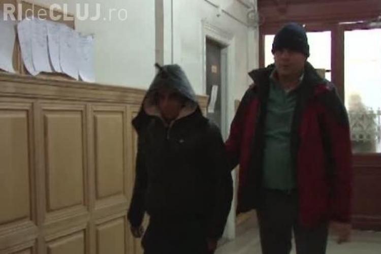 Un clujean s-a predat la Poliție spunând că a comis o CRIMĂ acum 14 ani! ȘOCUL e altul