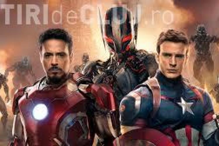 Topul celor mai așteptate filme din 2015. Ce se va difuza în cinematografe