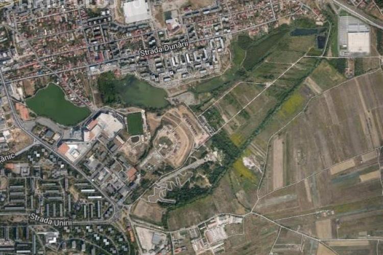 Noul PUG al Clujului a fost aprobat. Boc: Riscam blocarea Clujului din ianuarie 2015