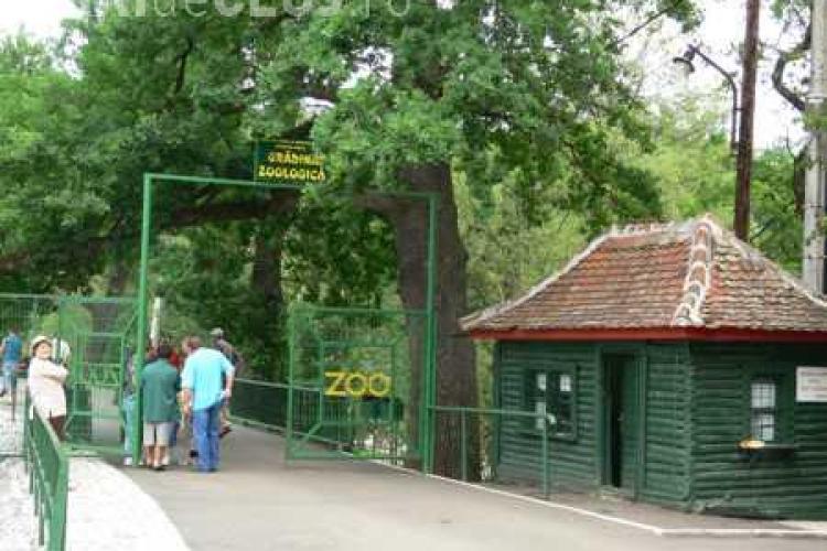 Grădina Zoologică Turda ar putea fi deschisă în acest an