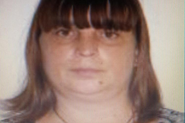 Femeie dispărută din spital la Cluj! Ați văzut-o? FOTO