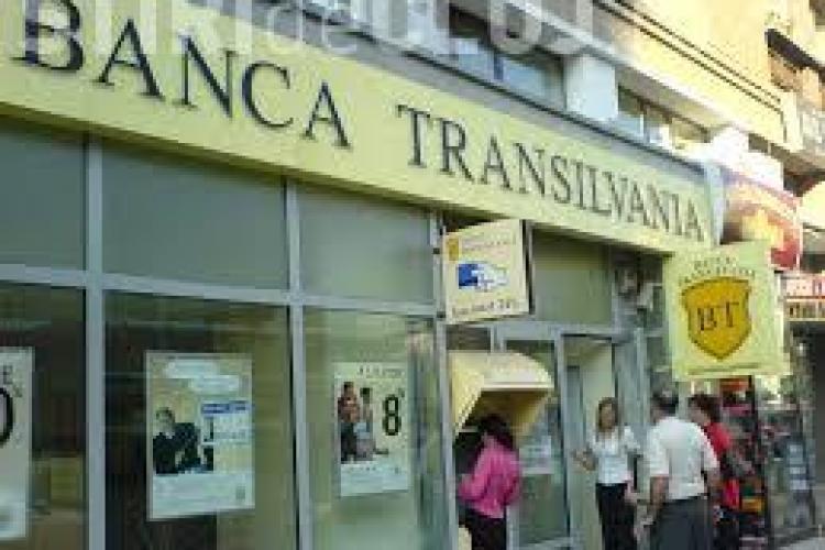 Banca Transilvania întoarce spatele clienților care au credite în franci elvețieni. Promite măsuri pe viitor