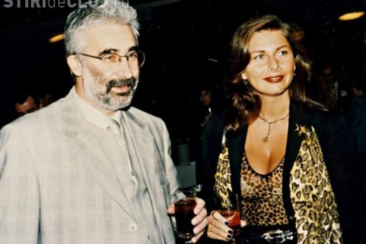 Cum arata fosta soție a lui Adrian Sarbu! Janine trăiește în lux la Paris