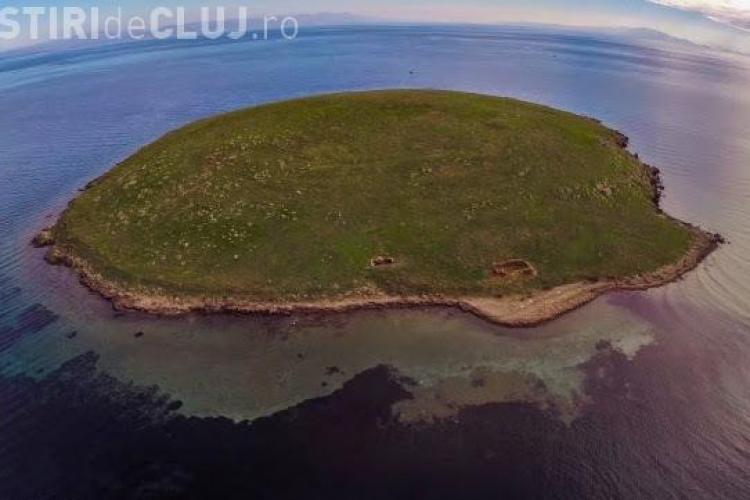 """Grecii își vând insulele private """"la ofertă"""". Costă cât o casă în Londra"""