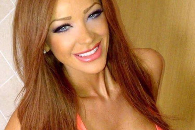 O clujeancă a cheltuit mii de euro pentru a semăna cu Bianca Drăgușanu. Vezi cum arată