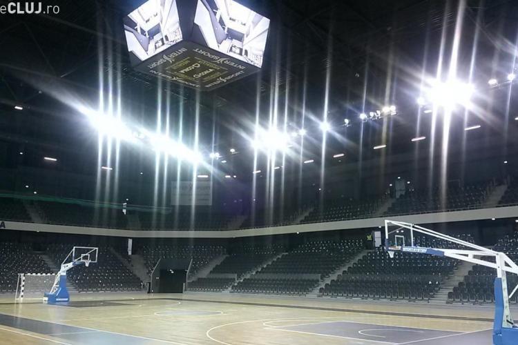 Guvernul va finanța o bază sportivă la Cluj. În Gheorgheni va fi amenajat și un amfiteatru în aer liber