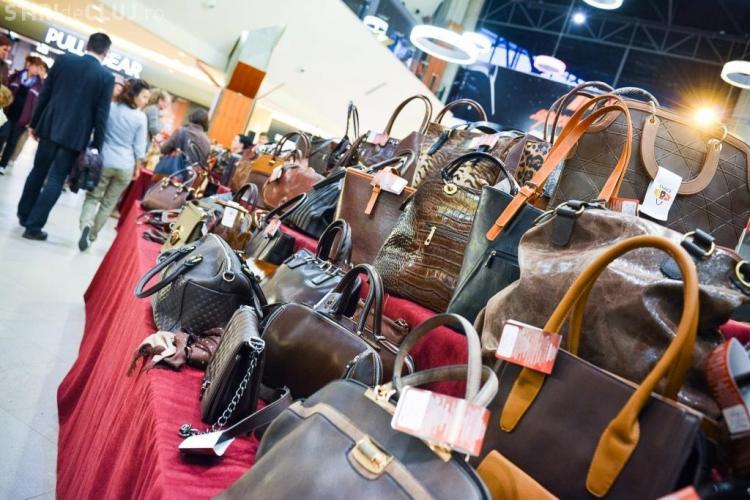 Bag Expo, la Iulius Mall Cluj. Ai parte de reduceri de până la 40%, la peste 8.000 de genți și accesorii (P)
