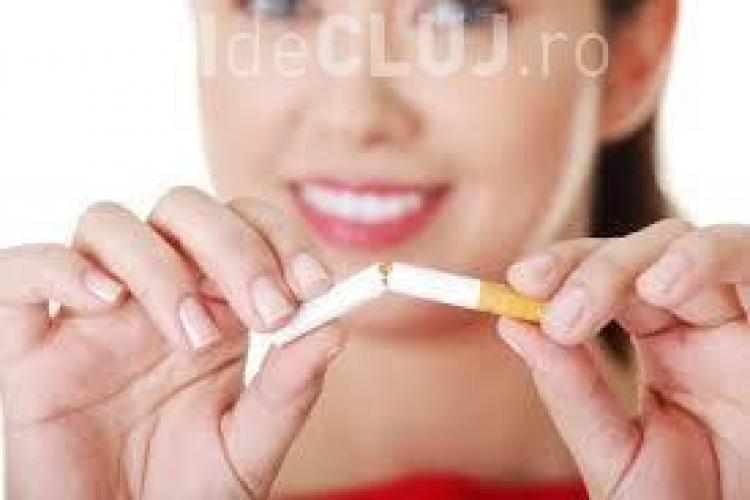 Ponturi care te vor ajuta să te laşi de fumat