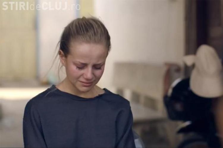 Trei bloggeriţe de modă au lucrat la o fabrică H&M. Au venit acasă plângând - VIDEO