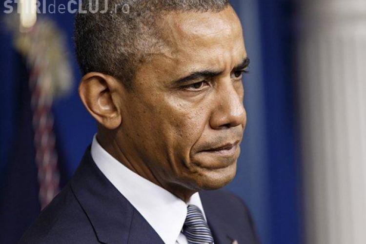 Amenințare fără precedent la adresa lui Obama: Îți vom tăia capul la Casa Albă VIDEO