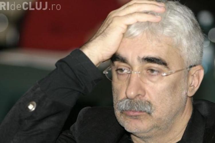 Adrian Sârbu a fost REŢINUT 24 de ore în dosarul Mediafax