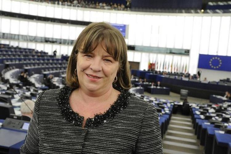 Victorie pentru Norica Nicolai în Parlamentul European! Navele europene vor putea pescui în apele Senegalului