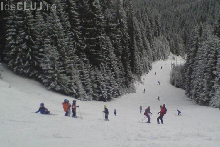 Serbările zăpezii 2015 - Concursuri la Băișoara și tot PROGRAMUL