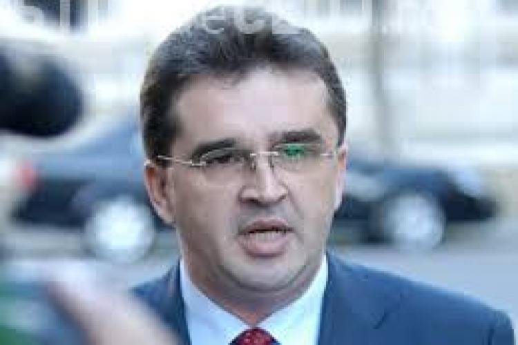 Marian Oprişan a fost achitat la Cluj. Procesul lui dura de 9 ani