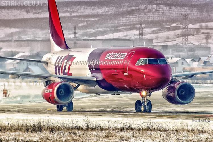 Aeroportul Cluj anunță o nouă cursă spre Germania