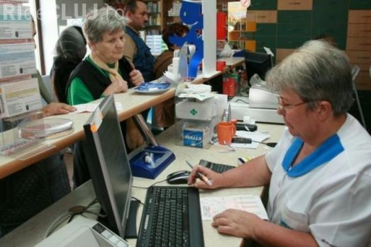 Sute de locuitori din Florești au rămas fără medicamente compensate de Casa de Sănătate