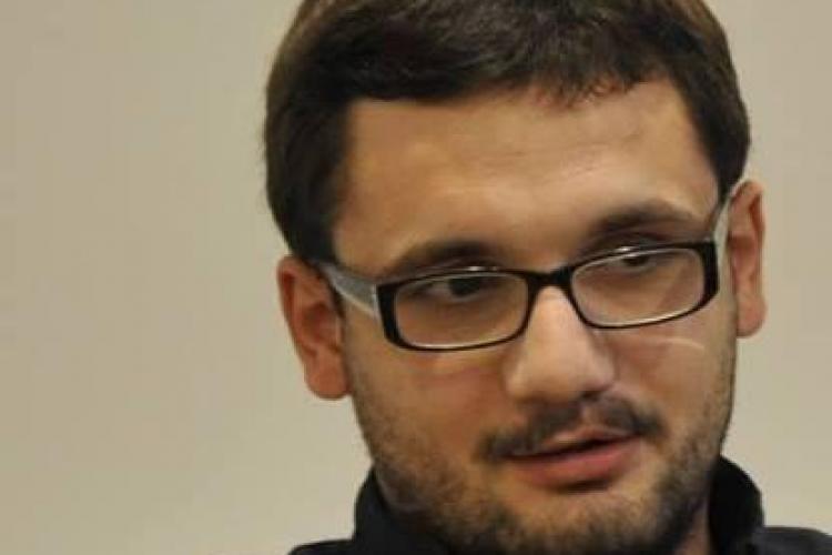Un clujean i-a dat lui Iohannis petiția pentru Autonomia Transilvaniei: Impozitele merg în Moldova și Oltenia, pe nedrept