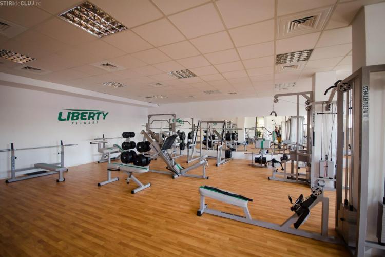 Mergi GRATIS la cea mai inedită sală din Cluj, Liberty Fitness! Înscrie-te la concurs pentru abonamente nelimitate