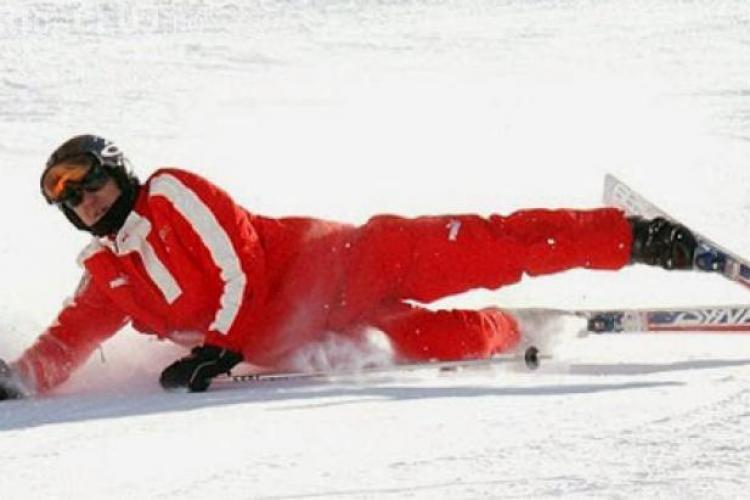 Michael Schumacher. Veste tristă despre starea de sănătate a lui Michael Schumacher