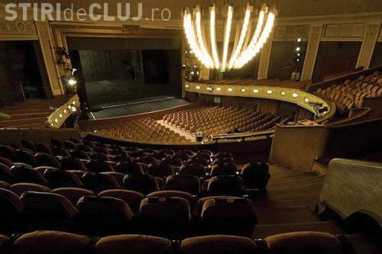Doliu la Teatrul Maghiar Cluj